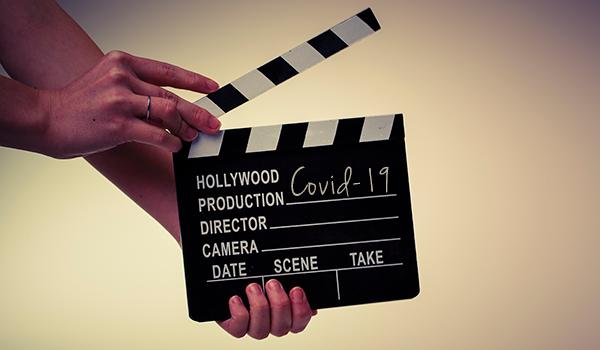 Hur går man från Hollywood-produktion till vardag?